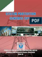 System Protection Scheme Annexure-XXIX
