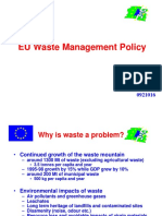 eu waste management