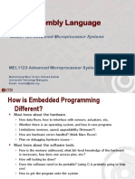 07 - ARM Assembly Language New