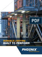 Phoenix_Brochure for Industrial Lighting