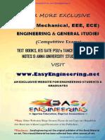ME6502 - By EasyEngineering.net