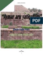 Manual de Aymara 1