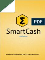 Smartcash Whitepaper