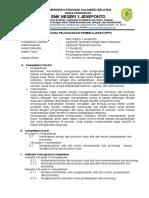 Rpp Prinsip Dan Prosedur Kerja Alat Dan Mesin Penyimpanan Dan Prosesing
