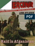 Axel Kilgore - Raid in Afganistan