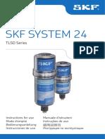 SKF SYSTEM 24