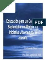 Cambio-México