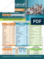 RESO COURSE PLANNER