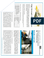 KOR CFW Brochure
