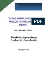 Pres Colombia