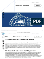 From IoT to IIoT to Industry 4.0_ the Evolution of the Industrial Sector