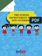 SIP Guidebook (Regular Printing)