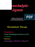 Thrombo Ly Tics