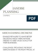 merchanidisng planning.ppt