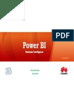 Power BI - Intro Training