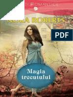 Nora Roberts-Magia Trecutului