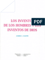 los inventos del hombre y los inventos de dios
