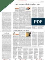 Hindu editoraial