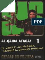 GERARD DE VILLIERS-AL-QAIDA ATACĂ,VOL.1,V1.0.doc