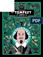 Study Guide for Tempest