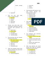 contoh soal UKOm d3 radiologi materi Mri