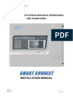 SmartConnect Installation Manual