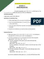 Oxy Plot | Xamarin | Extensible Application Markup Language