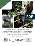 Annual Report CBRC 2016-17
