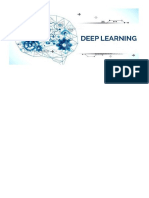 Deep Learning DSA
