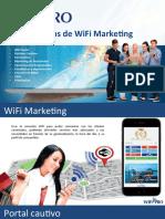 WiFi.pro - Herramientas de WiFi Marketing