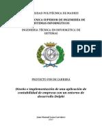 Tfc Juan Manuel Luna Carralero