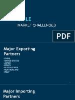 Chile Trade Data