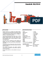 2.Especificaciones DL210-5
