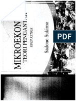 312325103 MikroEkonomi Sadono Sukirno
