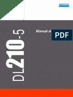 Manual Del Operador DL210