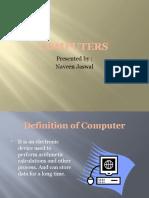 Computers World