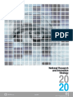 National RI Strategy 2020 June 2014