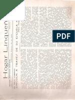 Hogar Linqueño-Tirso Lorenzo
