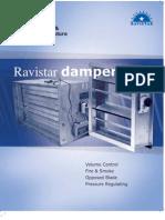 Damper TechData