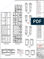 Plant Room - First Floor Roof Layout & Details-A1-Sheet