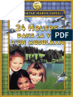 24 Heures Dans La Vie D'un Musulman.pdf