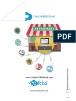 Best restaurant software for food industry.