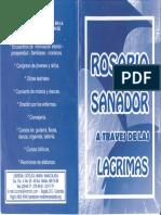 Rosario Sanador