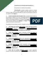 Ultrapar - Acordo de Acionistas CVM (Vf)
