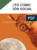 El Delito Como Cuestion Social