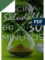 Cocina Saludable en 30 minutos, Thermomix