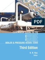 Companion Guide to the ASME-Vol-3