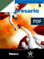 Sere5 Plan de Mercadeo Revista Sena