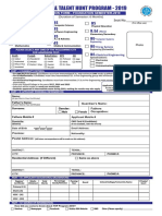 Nthp19 Form