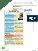 Elementos organizadores do texto